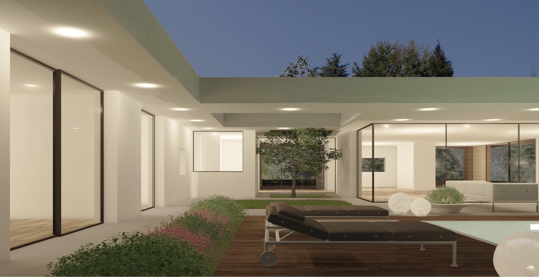 Riva cant real estate for Concept villa
